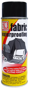 Fabric Waterproofing